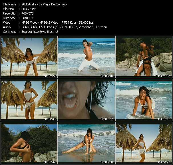 Estrella - La Playa Del Sol