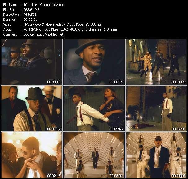 Usher - Caught Up