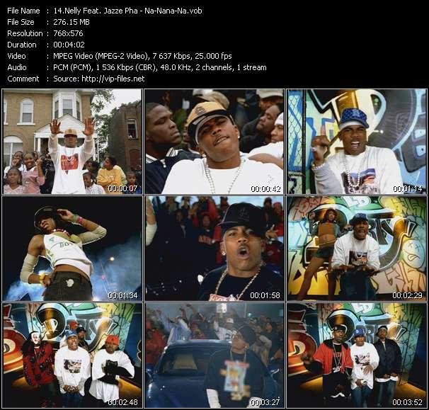 Nelly Feat. Jazze Pha - Na-NaNa-Na