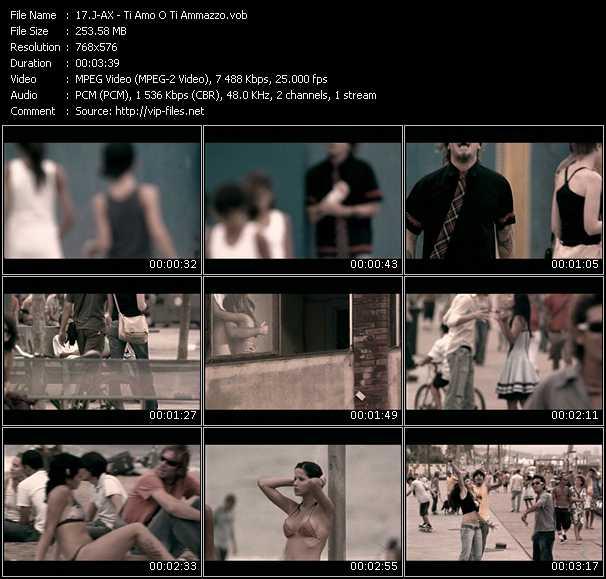 J And Styles - Ti Amo O Ti Ammazzo