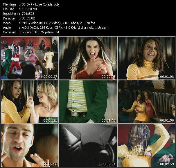 OV7 - Love Colada